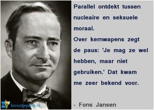 Fons Jansen