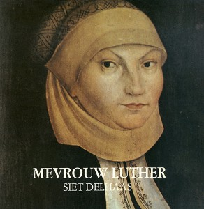 Mevrouw Luther