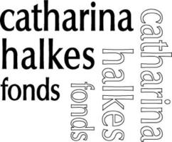Catharina Halkes Fonds