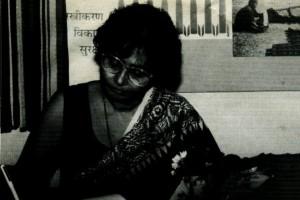 Susan Mathai