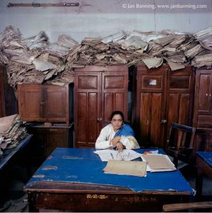 bureaucrats © jan-banning